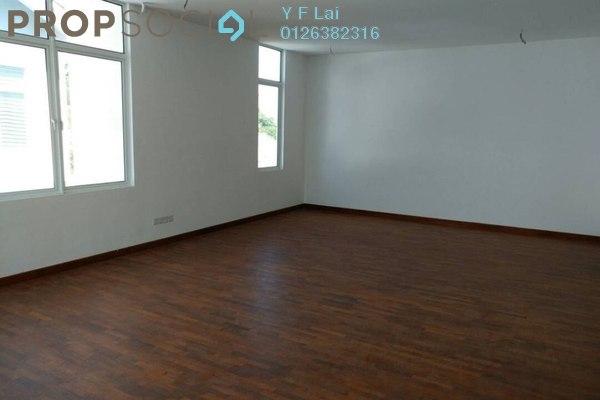 For Sale Semi-Detached at Kinrara Residence, Bandar Kinrara Freehold Unfurnished 4R/5B 1.8m