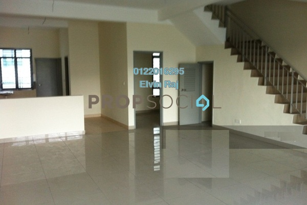 For Sale Terrace at Saujana Rawang, Rawang Freehold Unfurnished 4R/3B 510k