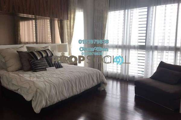 For Sale Condominium at 280 Park Homes, Puchong Freehold Semi Furnished 4R/5B 1.16m