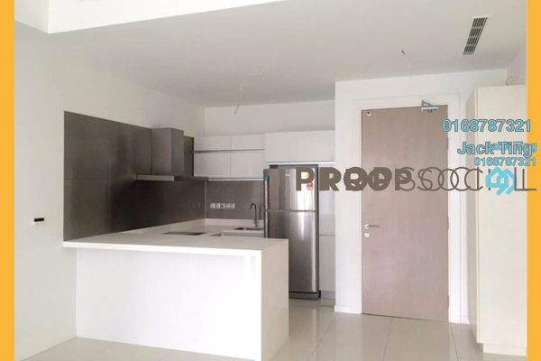 For Sale Serviced Residence at M City, Ampang Hilir Freehold Semi Furnished 2R/2B 890k