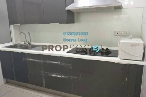 For Rent Condominium at Cova Suite, Kota Damansara Freehold Fully Furnished 3R/2B 2.55k