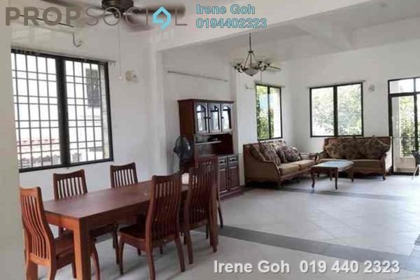 For Rent Bungalow at Ferringhi Villas, Batu Ferringhi Freehold Fully Furnished 5R/3B 2.75k