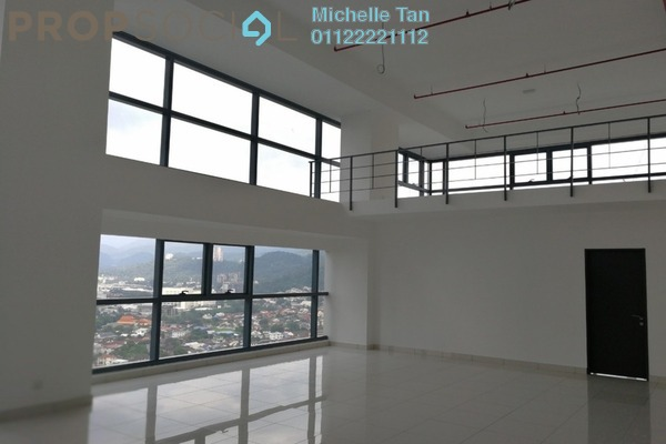 For Rent Duplex at 3 Towers, Ampang Hilir Freehold Semi Furnished 0R/0B 5.5k