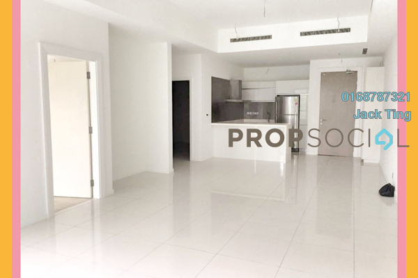 For Sale Condominium at M City, Ampang Hilir Freehold Semi Furnished 2R/2B 985k