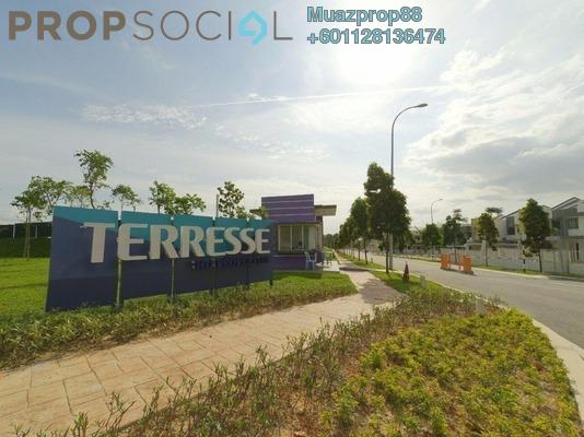 For Sale Superlink at Bandar Puteri Bangi, Kajang Freehold Unfurnished 4R/4B 698k