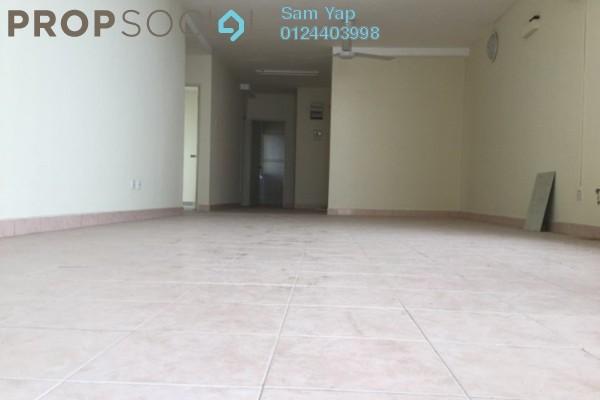 For Rent Condominium at Venice Hill, Batu 9 Cheras Freehold Semi Furnished 4R/3B 1k
