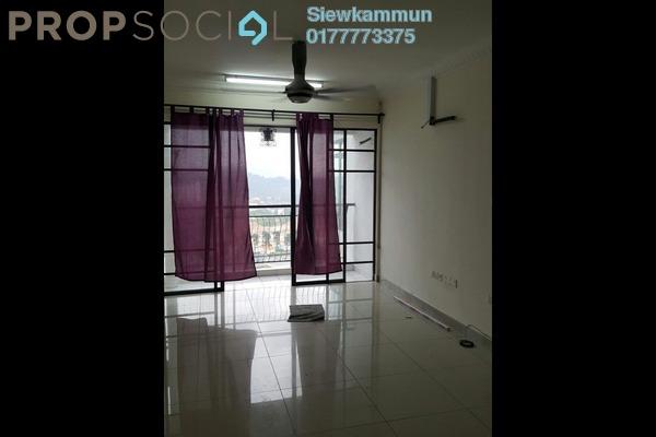 For Sale Condominium at One Damansara, Damansara Damai Freehold Semi Furnished 3R/2B 380k