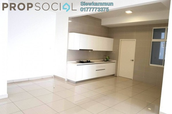 For Rent Condominium at Damansara Foresta, Bandar Sri Damansara Freehold Semi Furnished 3R/2B 1.9k