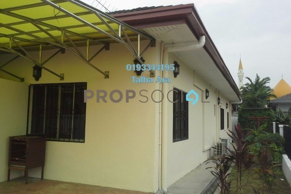 For Sale Bungalow at Section 3, Petaling Jaya Freehold Unfurnished 5R/3B 1.45m