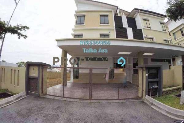 For Sale Semi-Detached at Taman Tropika 2, Kajang Freehold Semi Furnished 6R/5B 990k