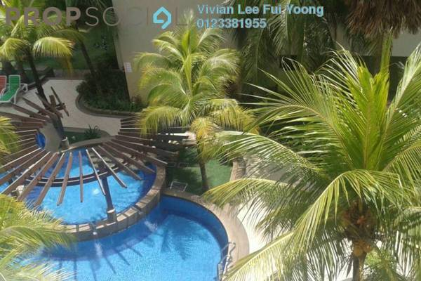 For Sale Condominium at Fortune Avenue, Kepong Freehold Fully Furnished 3R/2B 723k