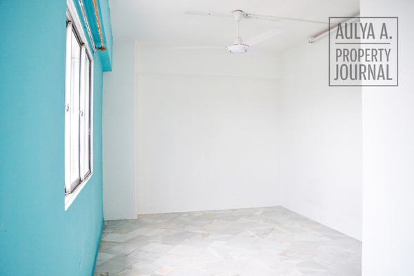 For Rent Condominium at Bukit Pandan 1, Pandan Perdana Freehold Semi Furnished 3R/2B 1.3k