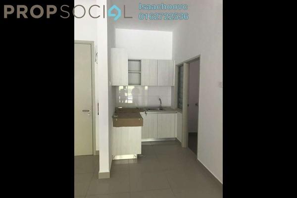 For Sale Condominium at Sutera Pines, Bandar Sungai Long Freehold Unfurnished 3R/2B 534k