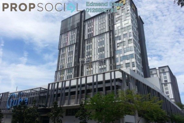 For Rent Office at Prima Avenue, Kelana Jaya Freehold Fully Furnished 0R/0B 3k