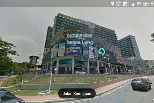 For Rent Office at Centrestage, Petaling Jaya Freehold Unfurnished 0R/0B 2.9k