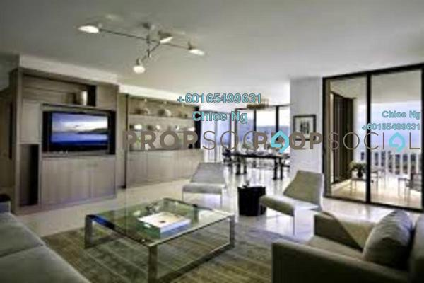 For Sale Serviced Residence at Ion Delemen, Genting Highlands Freehold Fully Furnished 3R/0B 1.3m