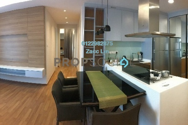 For Rent Serviced Residence at The Potpourri, Ara Damansara Freehold Fully Furnished 2R/2B 3.7k