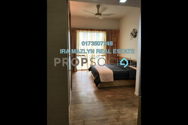 For Rent Condominium at Suasana Sentral Loft, KL Sentral Freehold Fully Furnished 3R/3B 5.9k