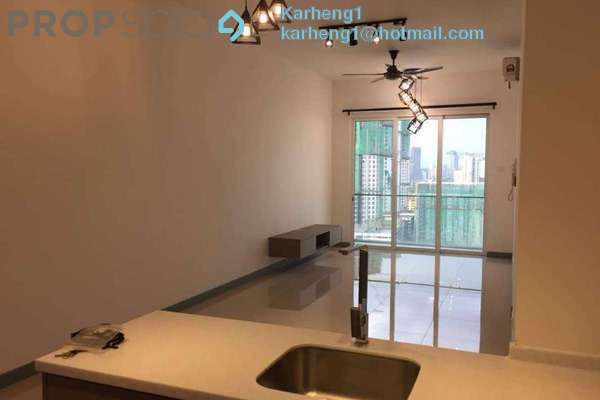 For Rent Condominium at Southbank Residence, Old Klang Road Freehold Semi Furnished 3R/2B 2.2k