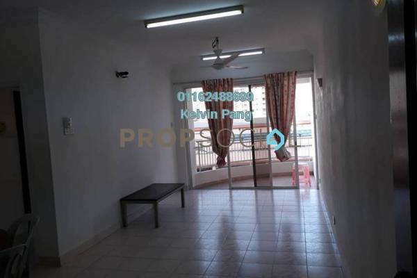For Sale Condominium at Gurney Park, Gurney Drive Freehold Semi Furnished 3R/2B 698k