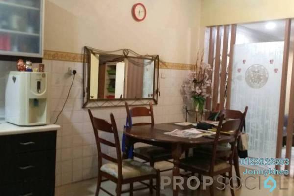 For Sale Terrace at SD9, Bandar Sri Damansara Freehold Fully Furnished 3R/3B 1.08m