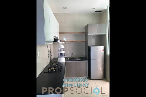 For Sale Condominium at Setia Tri-Angle, Sungai Ara Freehold Fully Furnished 3R/2B 700k