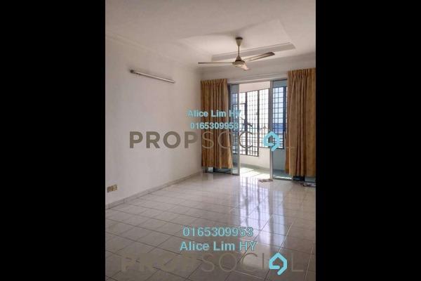 For Rent Condominium at N-Park, Batu Uban Freehold Semi Furnished 3R/2B 950translationmissing:en.pricing.unit
