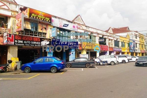 For Sale Shop at The Regency, Port Dickson Freehold Unfurnished 1R/1B 650k