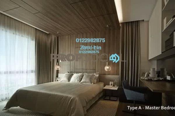 For Sale Condominium at The Potpourri, Ara Damansara Freehold Semi Furnished 3R/2B 1.25m
