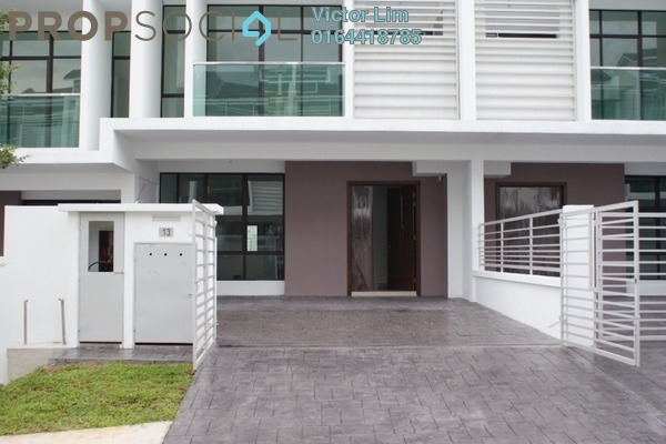 For Sale Terrace at Kinrara Residence, Bandar Kinrara Freehold Unfurnished 5R/8B 1.23m