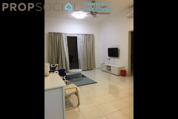 For Rent Condominium at I Residence, Kota Damansara Freehold Fully Furnished 3R/2B 2.7k