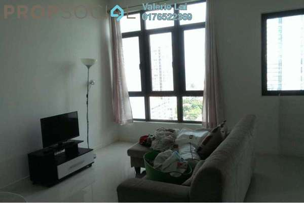 For Rent Condominium at Tropicana Avenue, Tropicana Freehold Fully Furnished 1R/1B 2.2k
