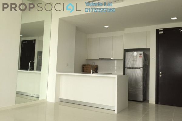 For Rent Condominium at Tropicana Avenue, Tropicana Freehold Semi Furnished 1R/1B 1.9k