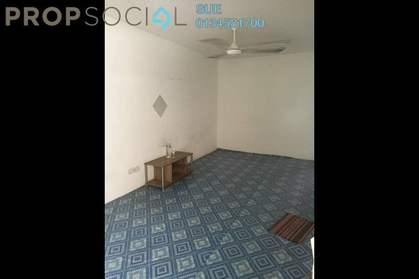 For Rent Apartment at Seroja Apartment, Setia Alam Freehold Unfurnished 3R/2B 600translationmissing:en.pricing.unit