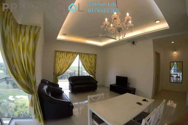 For Rent Condominium at I Residence, Kota Damansara Freehold Fully Furnished 3R/2B 2.5k