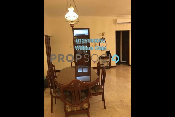 For Rent Condominium at Sri Kia Peng, KLCC Freehold Fully Furnished 2R/2B 3.6k