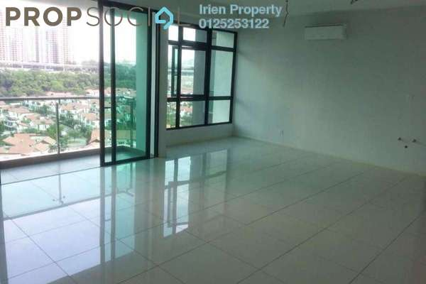 For Sale Condominium at LaCosta, Bandar Sunway Freehold Unfurnished 3R/2B 898k