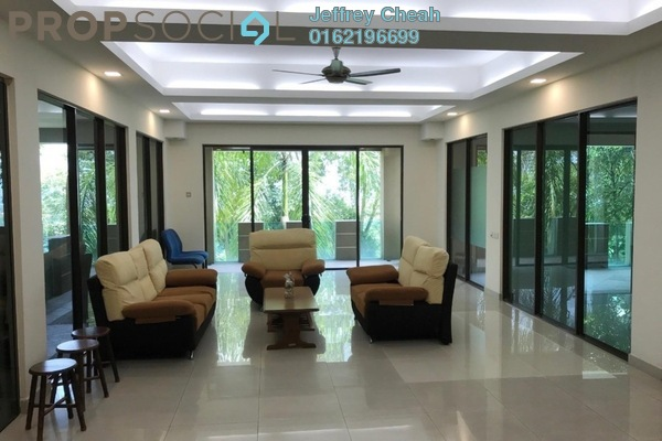 For Sale Bungalow at Country Heights Damansara, Kuala Lumpur Freehold Semi Furnished 15R/15B 8.8m