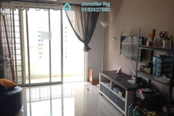 For Sale Condominium at SuriaMas, Bandar Sunway Freehold Fully Furnished 4R/2B 580k