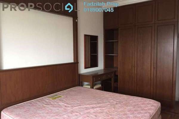 For Sale Condominium at Angkupuri, Mont Kiara Freehold Fully Furnished 3R/2B 850k