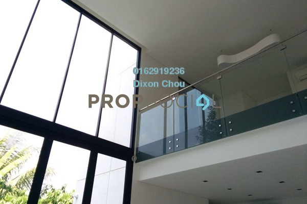 For Sale Semi-Detached at KL Trillion, KLCC Freehold Semi Furnished 5R/6B 4.98m