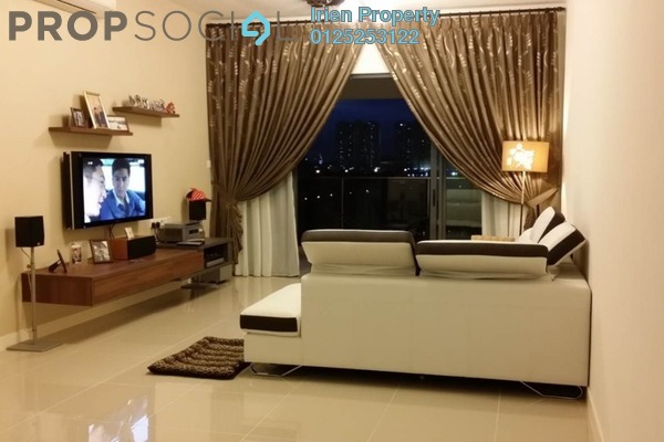 For Sale Condominium at A'Marine, Bandar Sunway Freehold Fully Furnished 4R/4B 1.23m