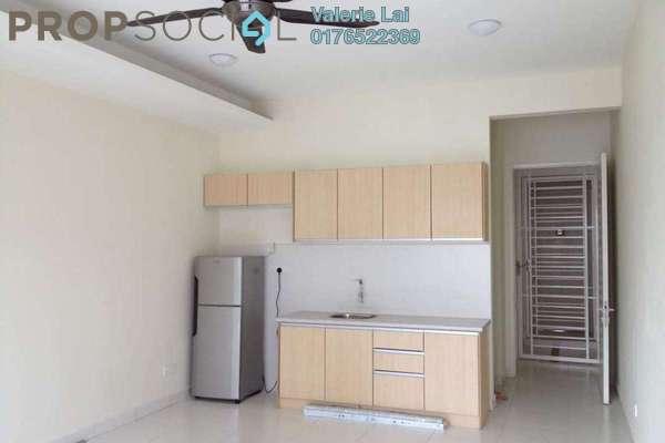 For Rent Condominium at Neo Damansara, Damansara Perdana Freehold Semi Furnished 1R/1B 1.3k