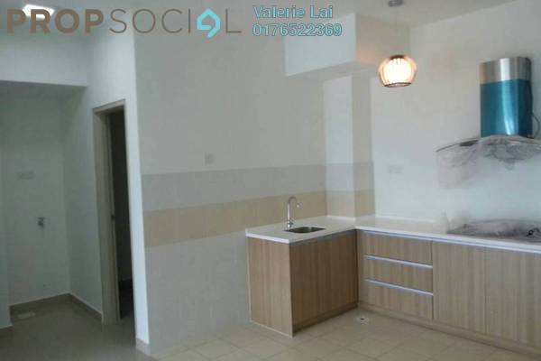 For Rent Condominium at Pacific Place, Ara Damansara Freehold Semi Furnished 1R/1B 1.55k