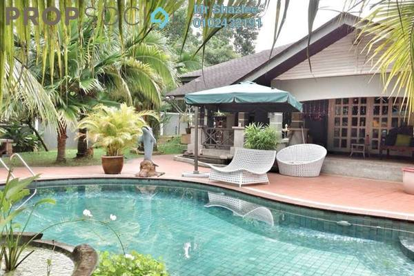 For Sale Bungalow at Sungai Buloh Country Resort, Sungai Buloh Freehold Fully Furnished 5R/5B 2.45m