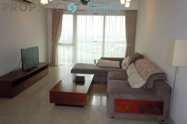 For Rent Condominium at myHabitat, KLCC Freehold Fully Furnished 3R/2B 4.8k