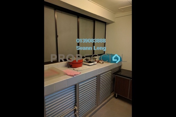 For Rent Condominium at Casa Indah 2, Tropicana Freehold Fully Furnished 2R/2B 2.55k