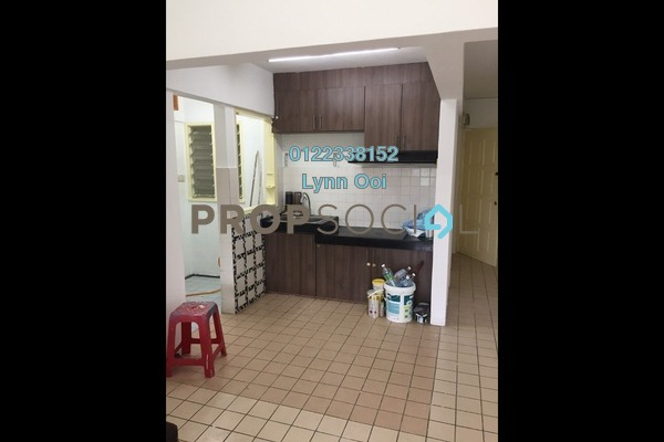 For Rent Apartment at Taman Sri Bahagia, Cheras South Freehold Semi Furnished 3R/2B 850translationmissing:en.pricing.unit