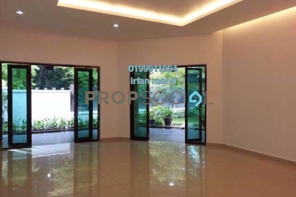 For Sale Bungalow at Taman Yarl, Old Klang Road Freehold Fully Furnished 7R/5B 3.85m