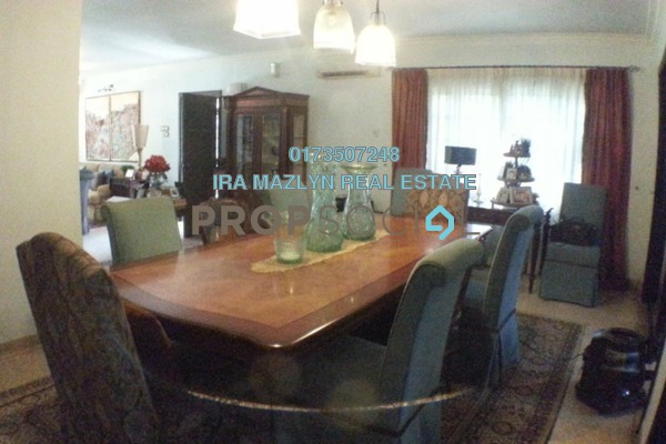 For Sale Bungalow at Ampang Point, Ampang Freehold Semi Furnished 4R/4B 2.6m